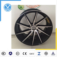 High Quality Classic Car Aluminum Alloy Wheel Rim 15-22 inch