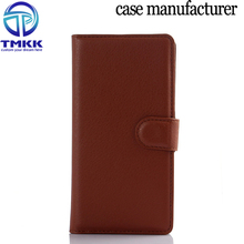 For Huawei Ascend P8 PU Leather Stand Protective Case Cover Cheapest P8003