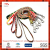 2015 new pet products factory supply custom wholesale dog leash