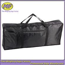 Alto grado de 72 teclas mochila de mano grueso órgano electrónico portátil bolsas YQB019