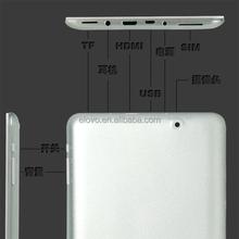 2013 plus récent de puissance 3D tablet avec 3 G enfants mini - ordinateur