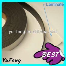 flexible rubber strong magnetic strips with rare earth magnet