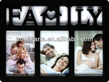 FAMILY Decoration Photo Frame