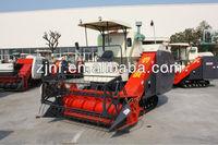 4LZ-2.0 small agri farm machinery