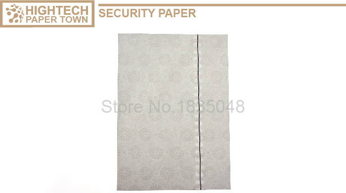 high security watermark paper The model 344 is listed on the nsa/css 02-01 evaluated products list for high security paper shredders this paper shredder produces particles of 08 mm x 25 mm-50% smaller than current nsa requirements.