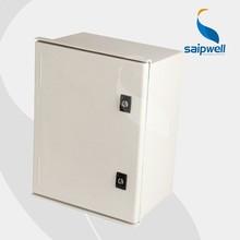 Saip/Saipwell CE,RoHS approved plexiglass waterproof box