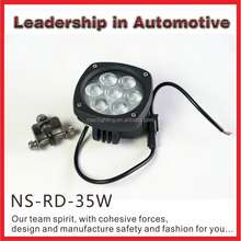 35w Led Work Light Cob Work Lamp Led 12v Led Tractor Worklight Made In China on Alibaba