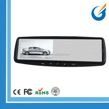High Definition 12V Car Rear View 4.3 Car TFT Monitor