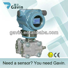 Industrial 4-20mA Differential Pressure Transmitter