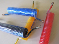 colored industrial cheap air hose
