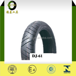 China high quality motorcycle tire 160/100-17