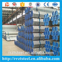 galvanized steel pipe new products /api 5l gr.b galvanized steel pipe