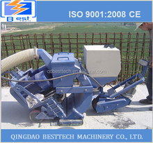 Movable sandblasting machine, protable shot blasting machine, floor tile shot blasting machine