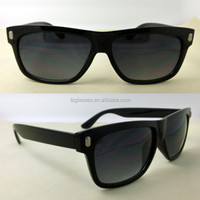 2014 classical black man sunglasses, sunglasses with nails, taizhou sunglasses manufacturers