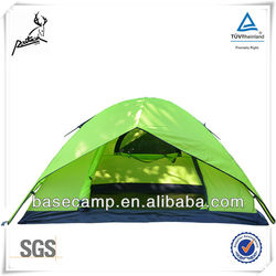 Outdoor family leisure tent camping for seasons