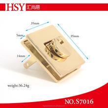 High quality metal suitcase bag parts