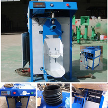 2014 hot special effects cement bag packing machine