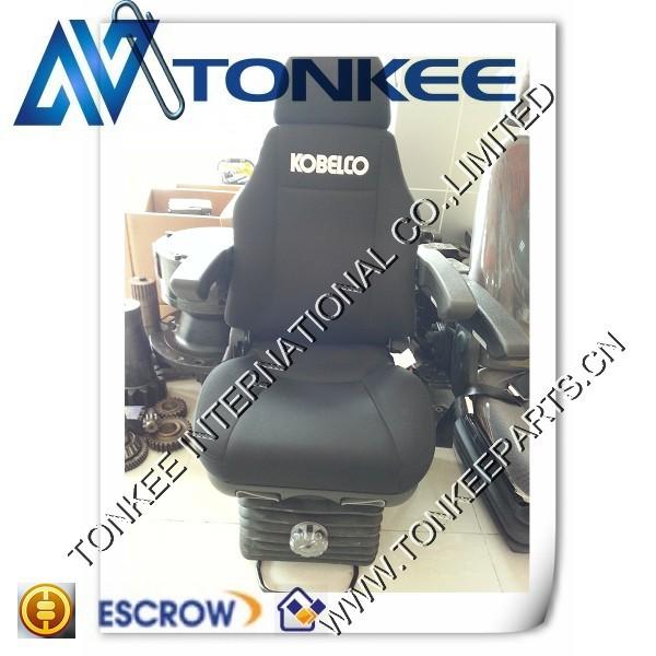 OEM new KOBELCO excavator seat & chair.jpg