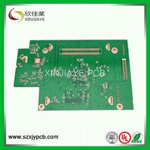 advanced cheap solar electronics pcb projects