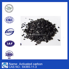 coconut shell coal based activated carbon