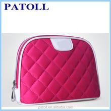Alibaba express patent pu wholesale makeup artist bag