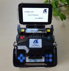 Optical Fiber Fusion Splicer portable otdr/ including cleaver ALK-88A splicing machine