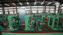 219 tube forming machine