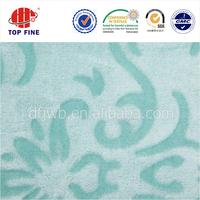 korea japan thin flannel home textile fabric