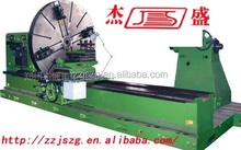 Well Tech Engineers Floor Type Lathe heavy duty face lathe machine C6040