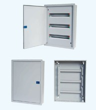 MCB Distribution Board DB