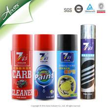 Aerosol Car Care Product