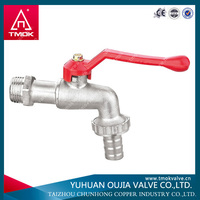 outdoor bib faucet tap of YUHUAN OUJIA