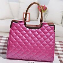 Korean Lady Women Hobo Leather Messenger Handbag Shoulder Bag Totes Purse