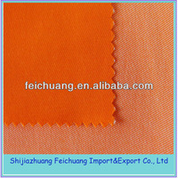 Heavy Twill CVC 80/20 Cotton Polyester Fabric for Workwear