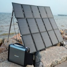 portable foldable solar panel charger the partner of portable solar