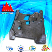 High performance tractor rubber mat made in China