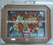Soft PVC picture frame To Festial Decoration(New Design)