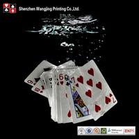 Popular Texas Holdem Poker, Custom Texas Holdem Playing Cards Game