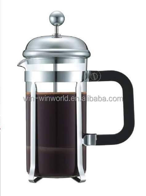 Vacuum Coffee Maker Metal : Portable Vacuum Stainless Steel Keurig French Press Coffee Tea Maker - Buy French Press Coffee ...