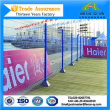 Buy welded mesh temporary fold fence panel