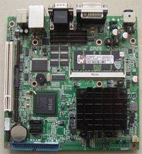 Intel Atom N270 Mini-ITX Motherboard D945GSENR,Industrial Motherboard-(ATOM N270+945GSE+ICH7M)+PCI+24BIT LVDS+12VDC