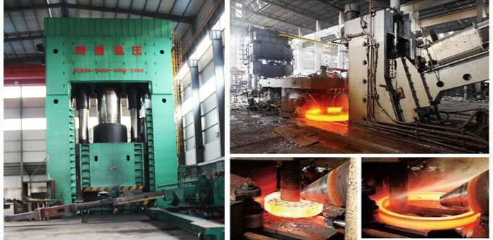 Blowout Prevention Certificate Blowout Preventer Forging