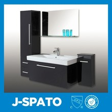2015 Rústico ready made mueble de baño for JS-C012B