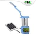 2015 innovador CHL solar lámpara de luz para interiores con TV