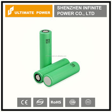 Authenic 3.7v sony us18650v 2100mah sony us 18650 vtc4 battery for ecigarette