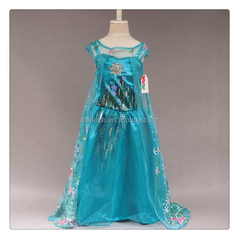fancy nuevo estilo hermoso vestido de nia vestido de fiesta para nias traje de regalo de