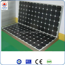 300 Watt Monocrystalline solar panel manufacturers in china