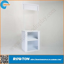 Portable pvc sales promotion table , Promotion Stand Table, promotion counter
