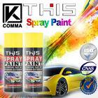 450ml alta qualidade da pintura do carro cores