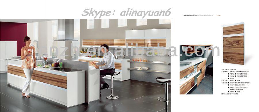 usine de guangzhou moderne acrylique d 39 armoires de cuisine armoire de cuisine id du produit. Black Bedroom Furniture Sets. Home Design Ideas